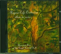 Penguin Cafe Orchestra When in Rome  CD