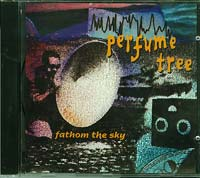 Perfume tree Fathom the sky  CD