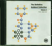 Pete Namlook  Definitive Ambient Collection Vol 2 CD