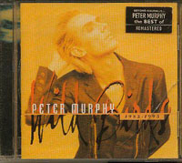 Wildbirds 1985-1995 , Peter Murphy
