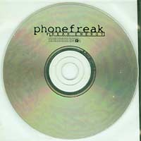 Freak Energy, PhoneFreak £2.00