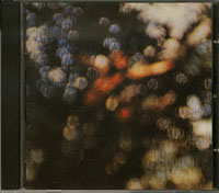 Obscured By Clouds, Pink Floyd