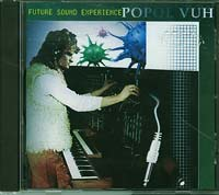 Popol Vuh Future Sound Experience  CD