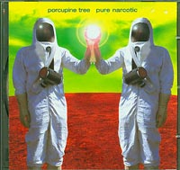 Porcupine Tree Pure Narcotic CDs