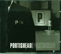 Portishead Portishead CD