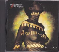 Shamans Breath, Professor Trance And The Energisers £2.00