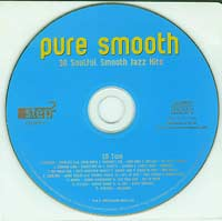 Pure Smooth: 30 Soulful Jazz Hits, Various £2.00