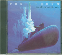 Submarine, Pure Sound £5.00