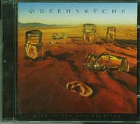 Hear in the Now Frontier, Queensryche