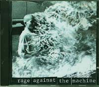 Rage against the machine Rage against the machine CD