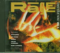 Rage  Make some music Vol 1, Various £5.00