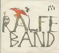 Swords, Ralfe Band £5.00