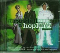 Various Randle and Hopkirk (deceased) CD