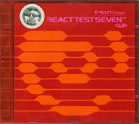 REACT TEST SEVEN , Various