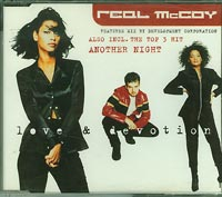 Real McCoy Love & Devotion  CDs