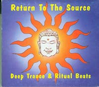 Return to the Source, Various £30.00