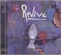 Beautiful Day, Revive £9.00