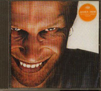 Aphex Twin, Richard d James £5.00