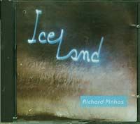 Ice Land, Richard Pinhas £10.00