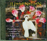Illumination , Richard Souther £10.00