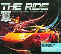 Various Ride 2xCD
