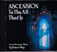 Ascension To The All That Is, Robert Slap £15.00