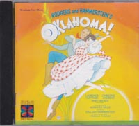 Oklahoma, Rogers And Hammerstein £3.00