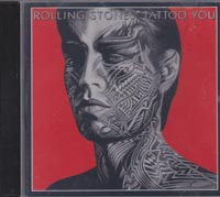 Tattoo You, Rolling Stones £4.00