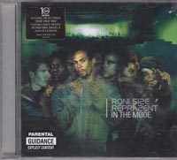 In The Mode, Roni Size   £1.00