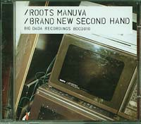 Brand New Second Hand  , Roots Manuva