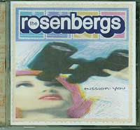 Mission You, Rosenburgs £5.00