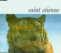 Saint Etienne  Pale Movie CDs
