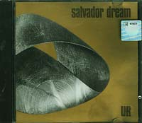 Salvador Dream UR CD