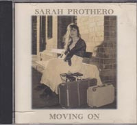 Moving On, Sarah Prothero £3.00