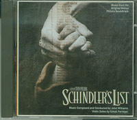 Schindlers Lists, Various £4.00