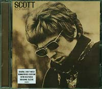 Scott Walker  Scott CD
