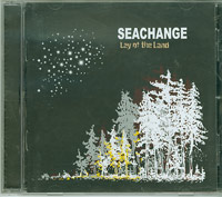 Lay Of The Land, Sea Change £5.00