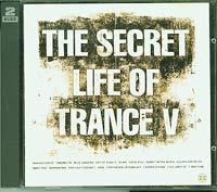 Secret Life of Trance V , Various £15.00