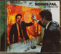 Let It Enfold You, Senses Fail £4.00