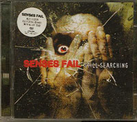 Still Searching, Senses Fail £6.00