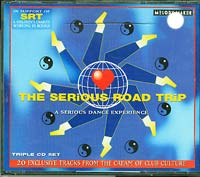 Various Serious Road Trip   3xCD