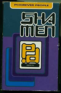 Shamen: Phorever People pre-owned cassette for sale
