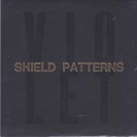 Violet, Shield Patterns £8.00
