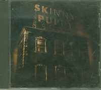 The Process, Skinny Puppy £9.00