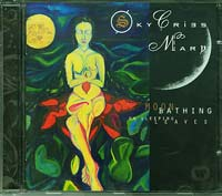 Moonbathing on sleeping leaves, Sky Cries Mary £6.00