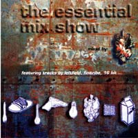Various The Essential Mix Show  2xCD