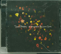 A Hundred Million Suns, Snow Patrol  £5.00