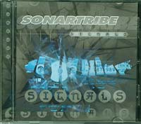 Signals, Sonartribe £7.00