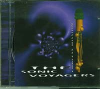 Endless Mission, Sonic voyagers £10.00