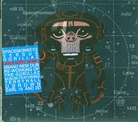 Laika Come Home, Spacemonkeyz vs Gorillaz £2.50